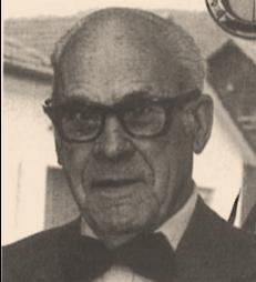 Hermann Unternährer